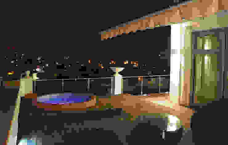 Terrace by DEHAUSS,
