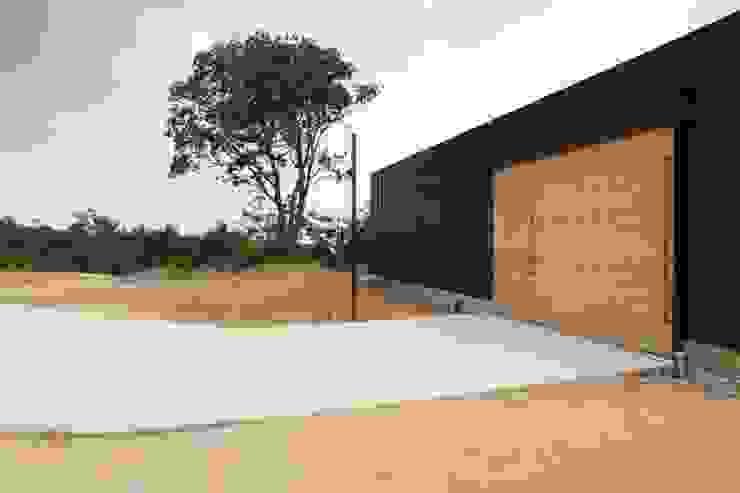 Hinanai Village House Casas modernas de dygsa Moderno