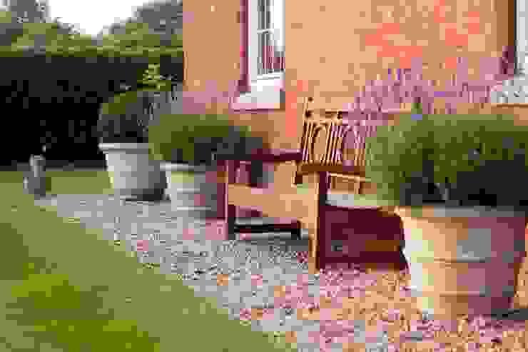 Garden Taylor Howes Design