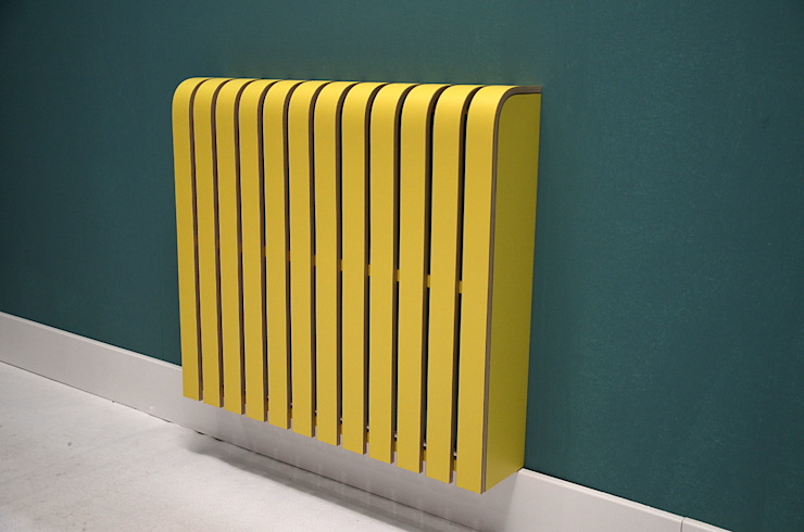 modern  oleh Cool Radiators? It's Covered!, Modern
