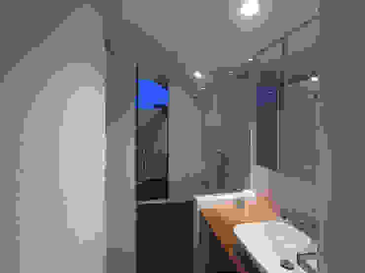 HOUSE T・N オリジナルスタイルの お風呂 の nagena オリジナル
