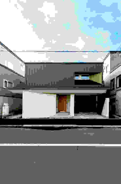 アウラ建築設計事務所 Single family home