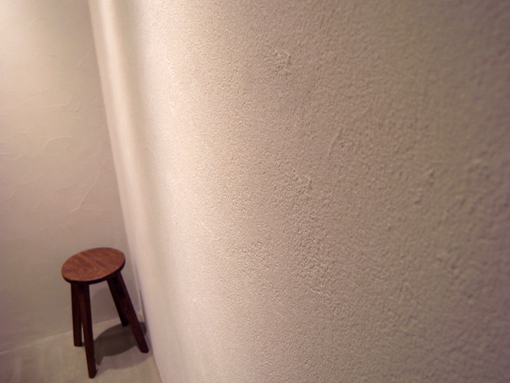 nagena Eclectic style corridor, hallway & stairs