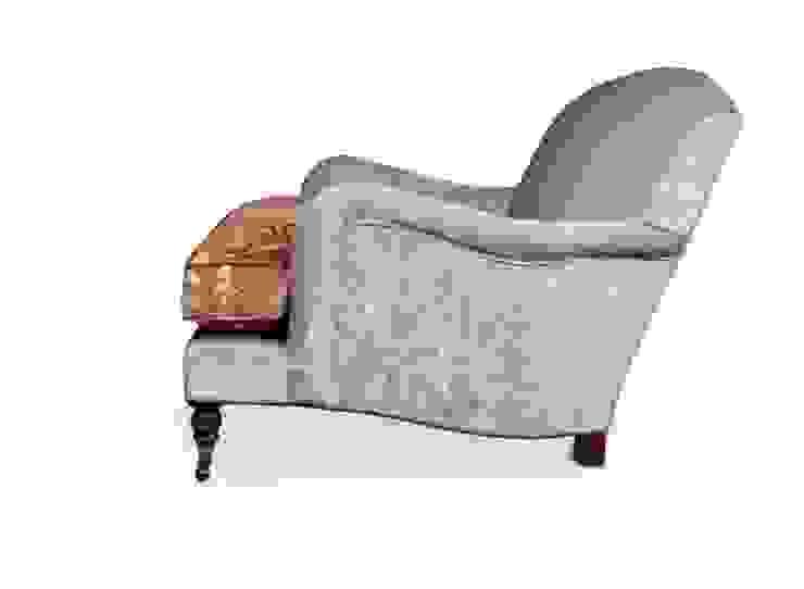 Hoard The Bespoke Chair Company 客廳凳子與椅子