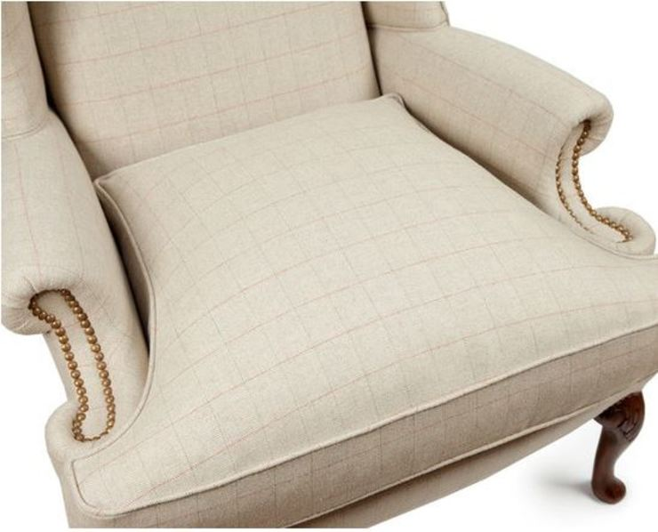 Bespoke Chairs The Bespoke Chair Company 客廳沙發與扶手椅