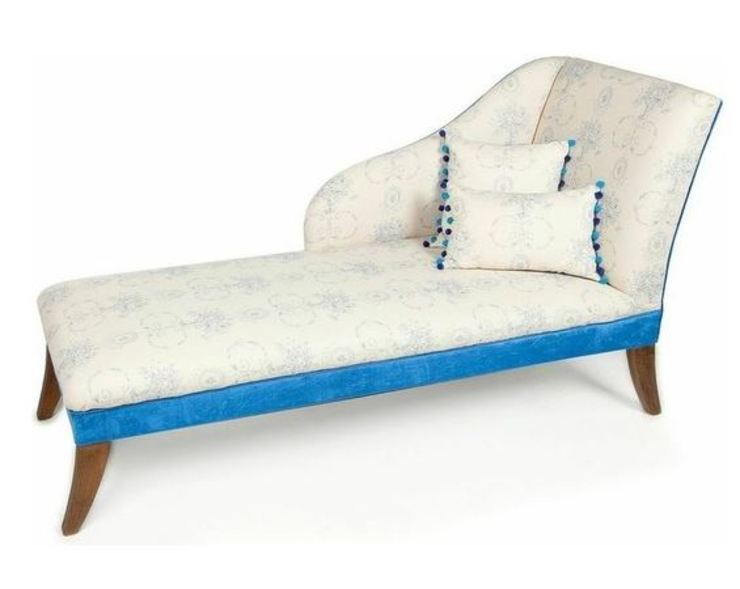 Bespoke Chaise Longues The Bespoke Chair Company 臥室沙發與躺椅