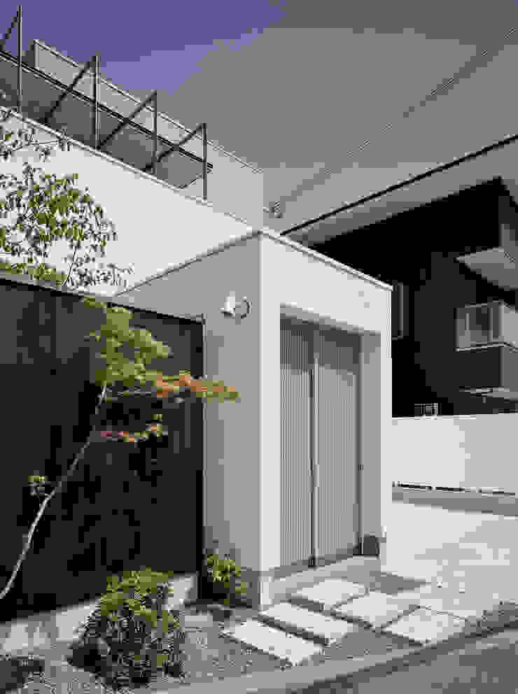 Vector(ベクトル) 日本家屋・アジアの家 の 和泉屋勘兵衛建築デザイン室 和風