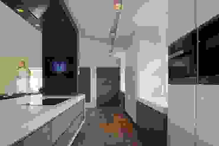 Keuken Moderne keukens van Leonardus interieurarchitect Modern