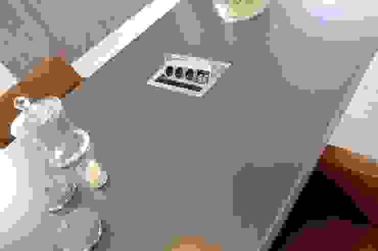 Tafel Moderne eetkamers van Leonardus interieurarchitect Modern