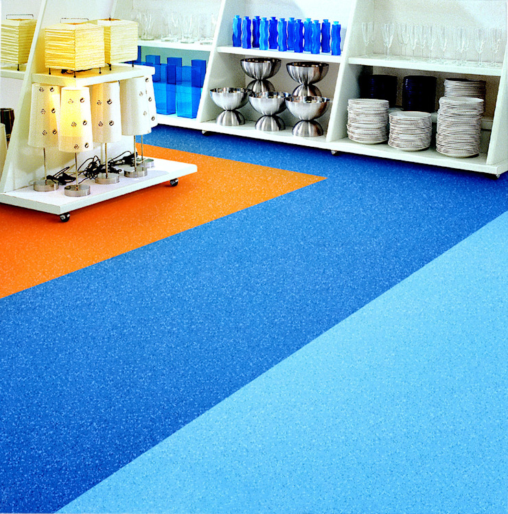 PAVIMENTOS GERFLOR Walls & flooringWall & floor coverings