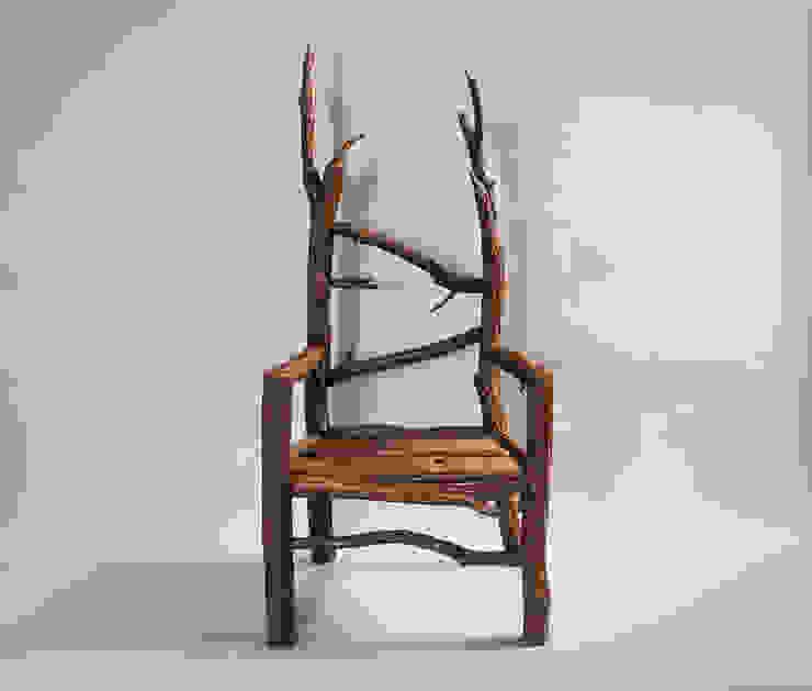 Tuldok SalonesSofás y sillones Madera Marrón