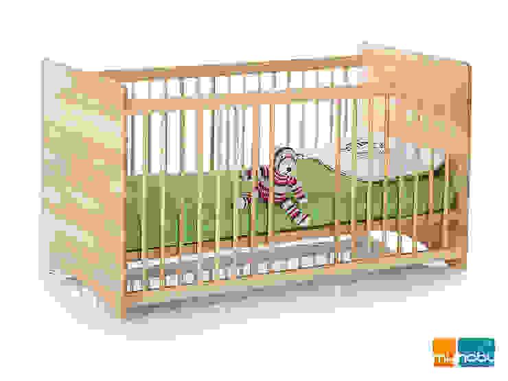 Möbel-Eins Stanza dei bambiniLetti & Culle