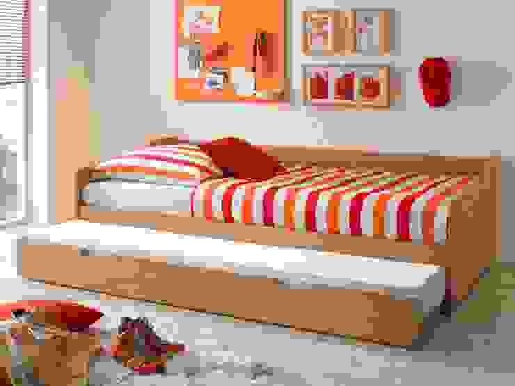 Möbel-Eins Pokój dziecięcyŁóżka i łóżeczka