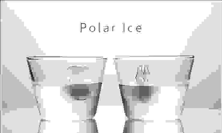 북극곰과 펭귄: common uncommon의 현대 ,모던