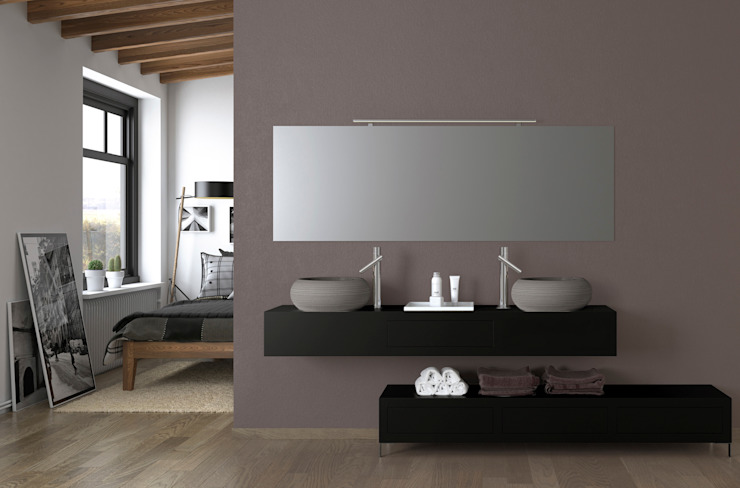 Mueble Goyet de Astris Moderno