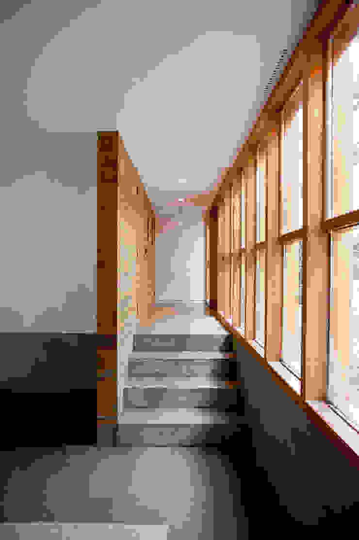 Atelier Paco Bunnik Giardino minimalista