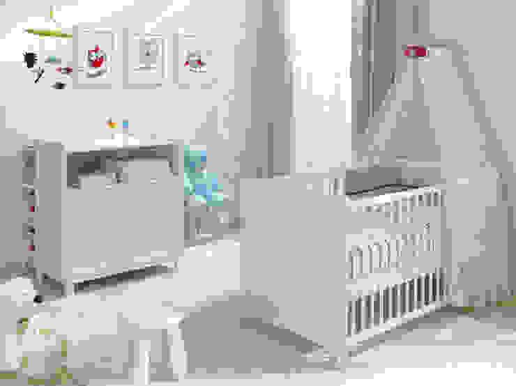 الاسكندنافية  تنفيذ Jedynak Babywelt, إسكندينافي