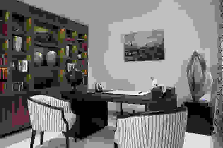 modern  oleh RBD Architecture & Interiors, Modern