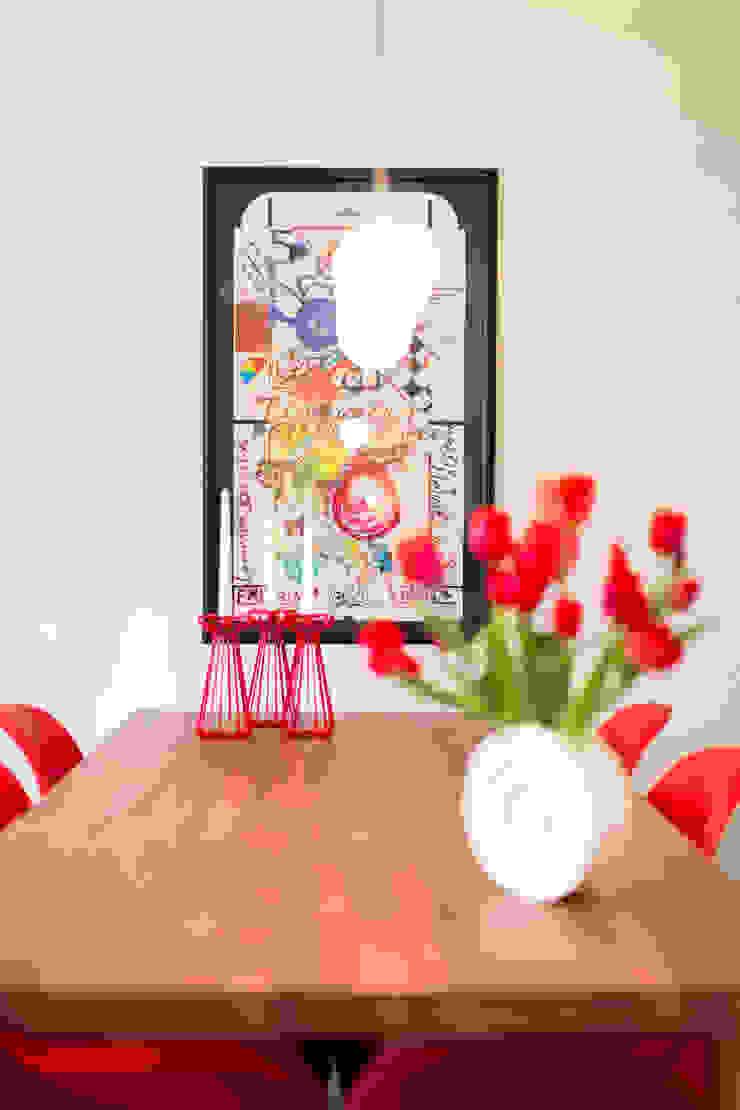 Modern dining room by Global Inspirations Design Modern