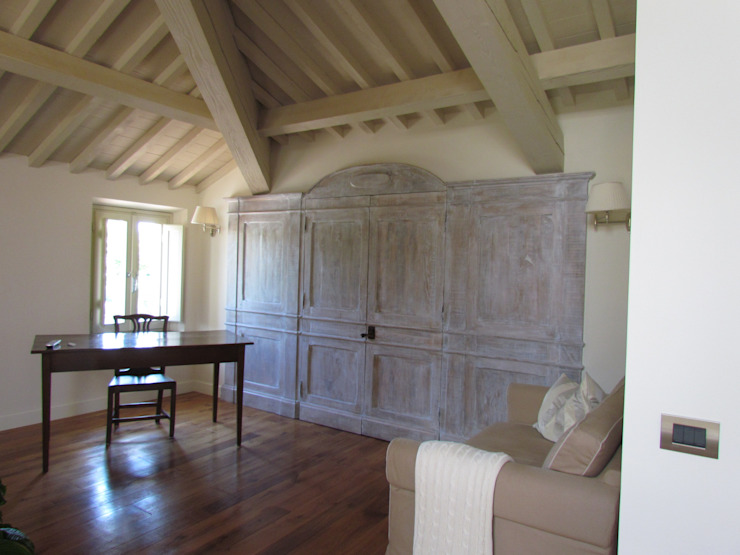 Garden House Lazzerini Chambre moderne
