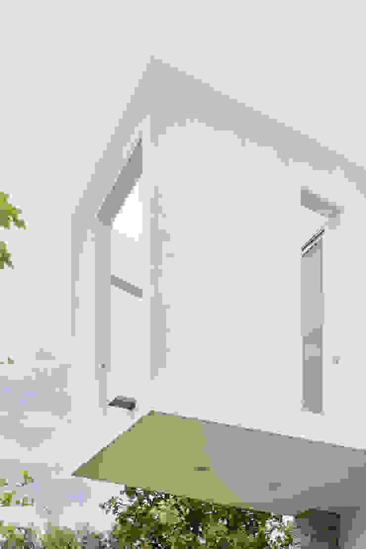 Casa en el Cielo Casas modernas de Villar Watty Arquitectos Moderno
