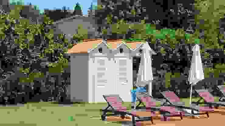 Garden House Lazzerini JardinMeubles