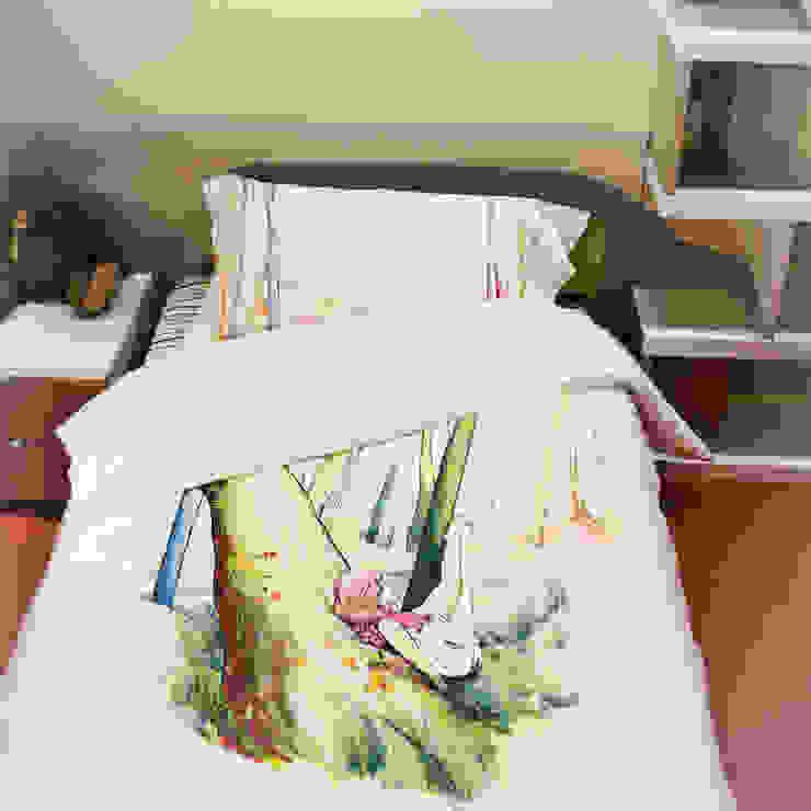 Non svegliate Désirée di SARA || Art Between The Sheets Eclettico