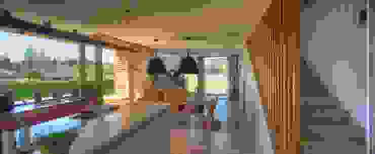 Wohnen mit der Natur Rustikale Küchen von kleboth lindinger dollnig Rustikal