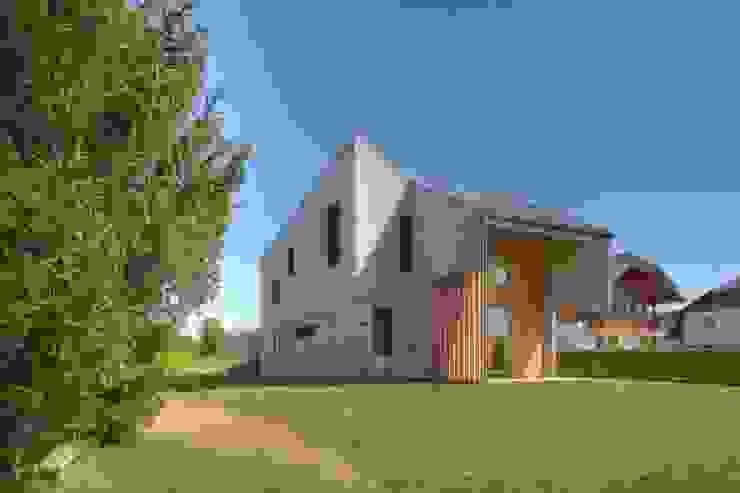 Modern houses by kleboth lindinger dollnig Modern
