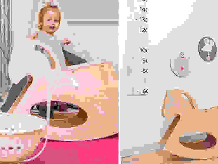 Iwona Kosicka Design Stanza dei bambiniGiocattoli