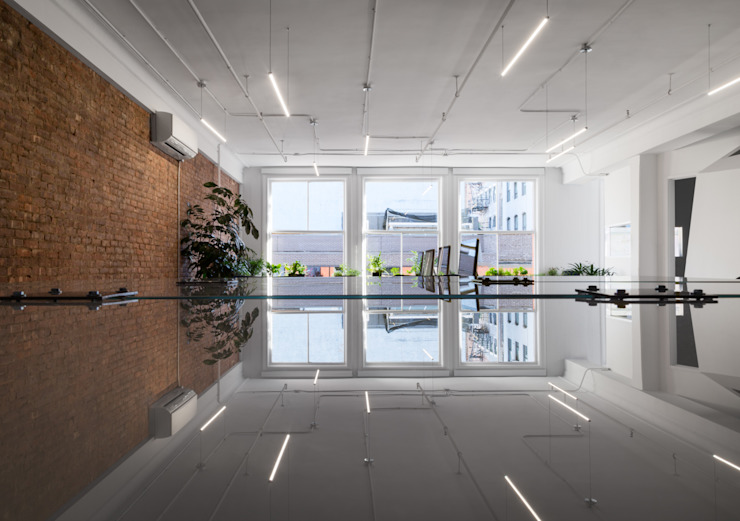 Soho Startup Modern offices & stores by General Assembly Modern