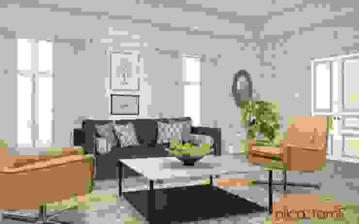 Traditional & Modern: modern  by Nik A Ramli Interior Design, Modern