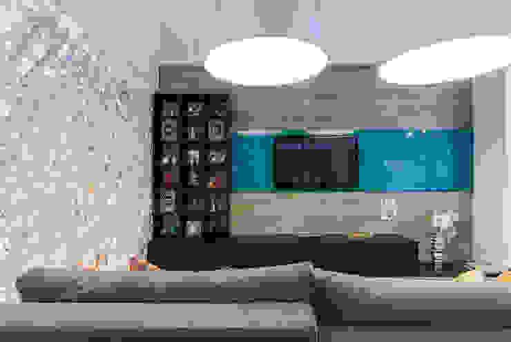 SHOWROOM – CRIARE Lojas & Imóveis comerciais modernos por Barbara Dundes | ARQ + DESIGN Moderno