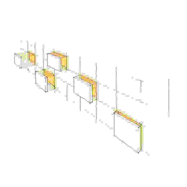 光のひきだし の Shinobu Koizumi Design Office