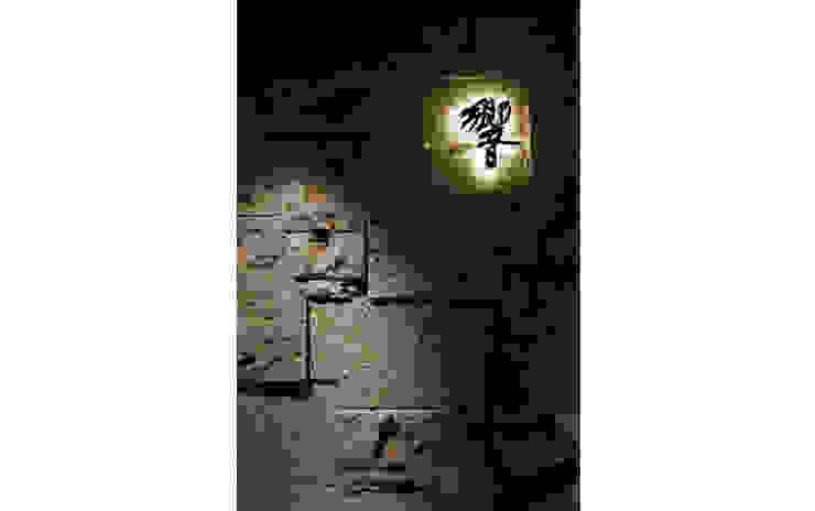 FACDE/3 モダンなレストラン の BaNANA OFFICE INC. モダン