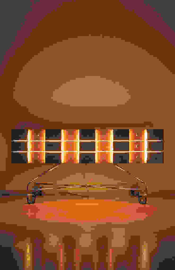 光のひきだし: Shinobu Koizumi Design Officeが手掛けた折衷的なです。,オリジナル
