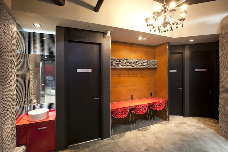 Victoria's Nails & Spa by (주)유이디자인 러스틱 (Rustic)
