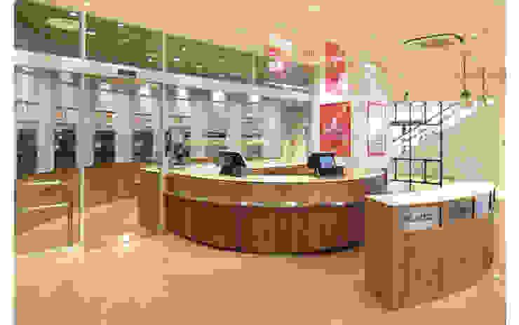 FACDE/3 の BaNANA OFFICE INC. トロピカル
