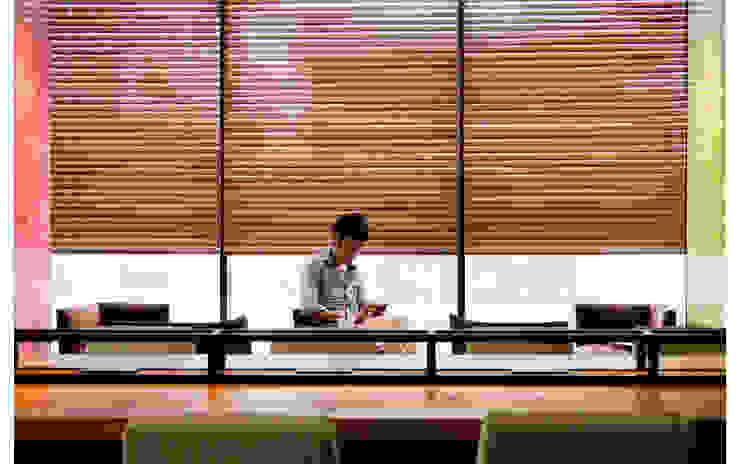 INTERIOR/7 の BaNANA OFFICE INC. カントリー