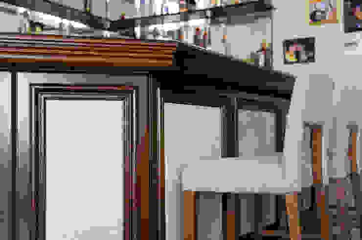 Бар в бильярдной Гостиная в классическом стиле от ItalProject Классический