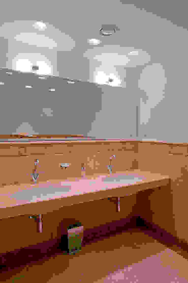 Резиденция Монолит Ванная в классическом стиле от ItalProject Классический