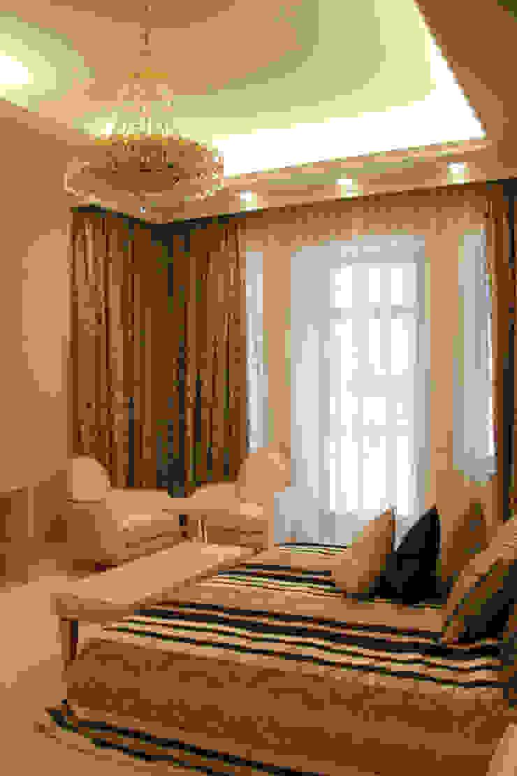 Спальня Спальня в классическом стиле от ItalProject Классический