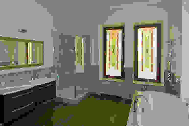 Ванная Ванная в классическом стиле от ItalProject Классический