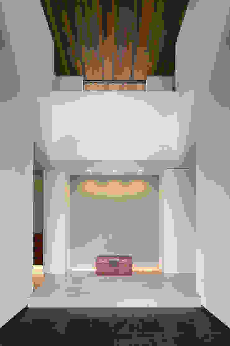 ギャラリー オリジナルデザインの 多目的室 の 井上久実設計室 オリジナル