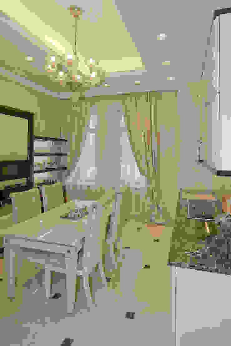 Кухня Кухня в классическом стиле от ItalProject Классический