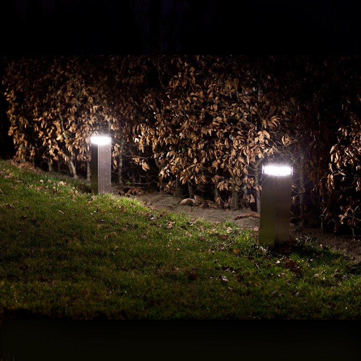 modern  by SOLAR Lighting - Powered by Nature!, Modern Iron/Steel
