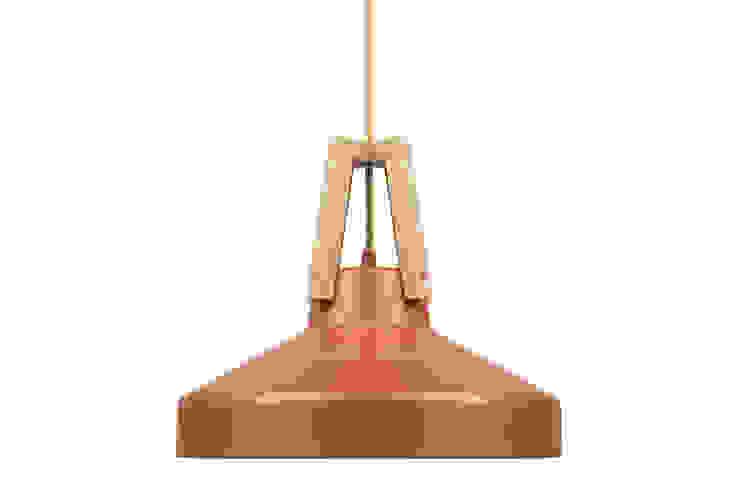 Lampy Work by LoftYou od LoftYou Skandynawski