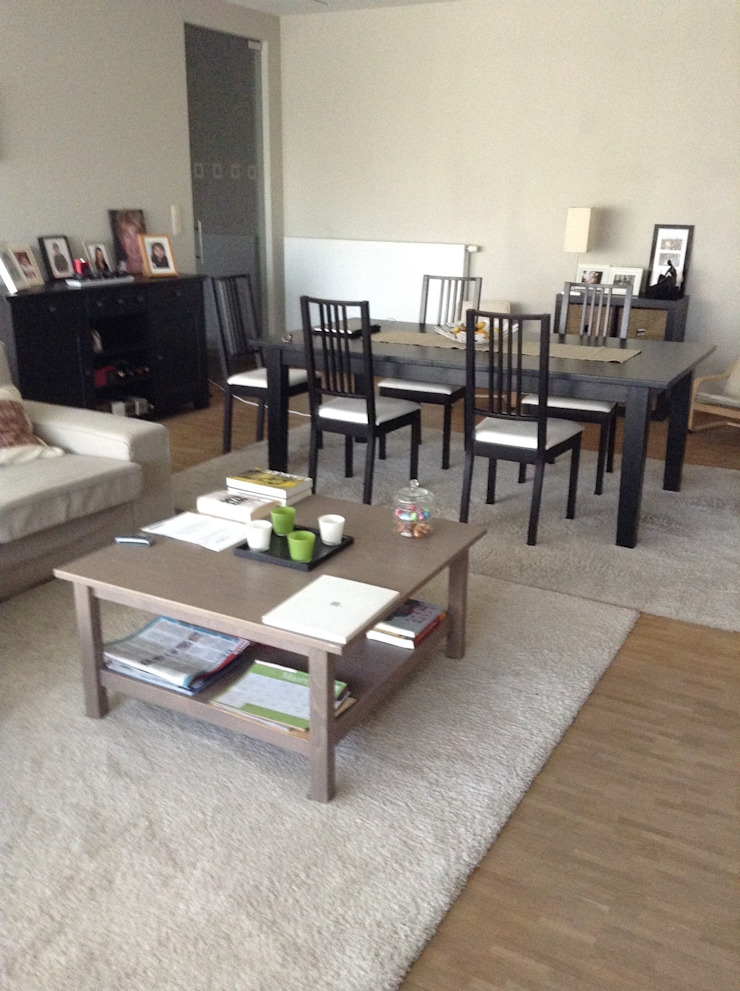 Before by Studio D. Interiors