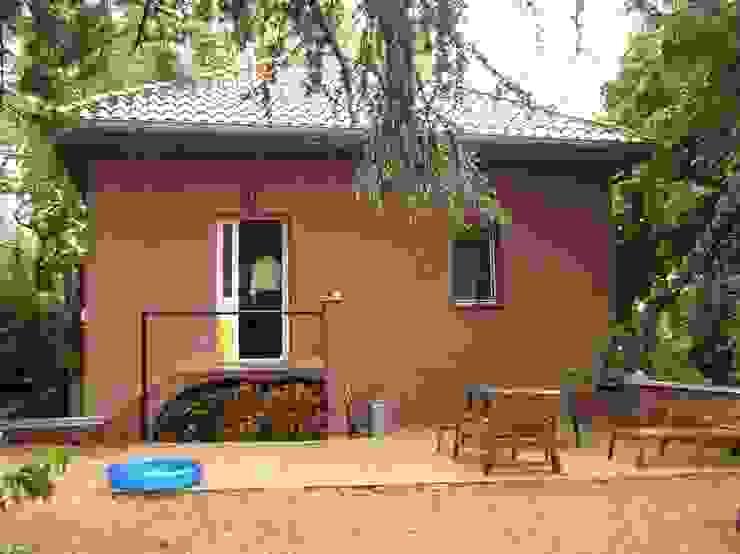 Estado original Casas de estilo minimalista de homify Minimalista