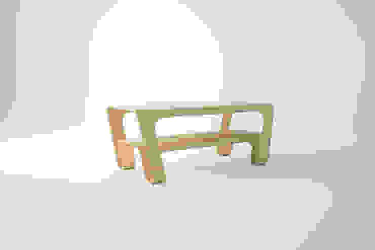 LINUM 100: hirakoso DESIGNが手掛けた現代のです。,モダン